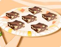 طبخ الشوكولاتة
