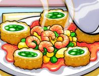 العاب طبخ السمك