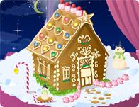 بيت الحلويات