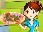 العاب طبخ الجمبري