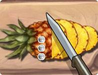 العاب تحضير العصير