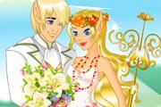 العروسة الجنية
