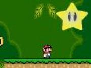 لعبة ماريو و النجوم