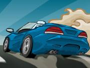 السيارة الرياضية السريعة