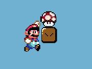 لعبة ماريو والفطر