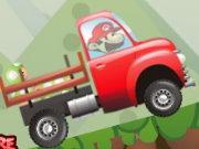 شاحنة ماريو لنقل الفطر