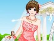 العروسة الخجولة