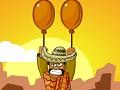 لعبة بالونات المكسيكي