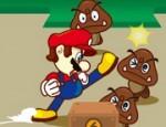 لعبة قتال ماريو 2