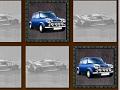 لعبة ذاكرة صور السيارات