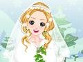عروسة الكريسماس