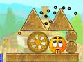 لعبة حماية البرتقالة 3