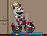 الروبوتات الذكية