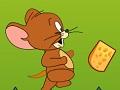 مغامرات جيري وأكل الجبنة