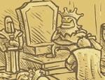 حرب الملوك الاسطورية