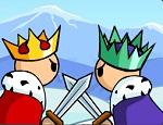 صراع الملوك