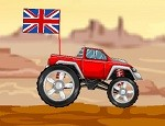 لعبة تصميم و سباق السيارات