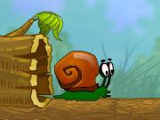 لعبة مغامرات الحلزون بوب 2