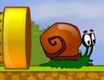 لعبة مغامرات الحلزون بوب