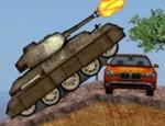 لعبة الدبابة
